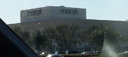 Hail Macy*s